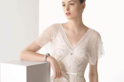 Você é alta? Encontre aqui o seu vestido de noiva ideal!