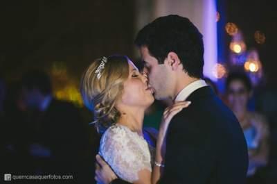 As fotografias da Real Wedding da Ana e do Pedro, um casamento nas margens do Douro