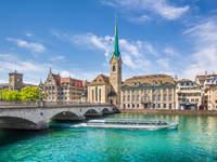 Heiraten in Zürich – Geheimtipps für eine Zürcher Hochzeit!