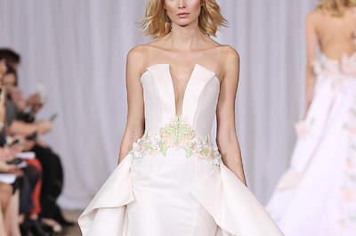 New York Bridal Week 2016: de mooiste ontwerpen!