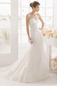 30 vestidos de novia corte sirena 2016 para ser la más sexy