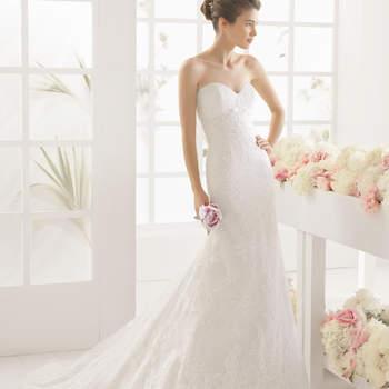 30 ausgewählte Brautkleider im Meerjungefrauen-Stil, die Sie verzaubern werden!