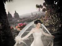 I migliori fotografi per matrimonio a Roma