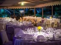 Los mejores hoteles para celebrar bodas en Santiago