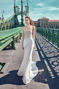 30 prachtvolle Brautkleider von Galia Lahav