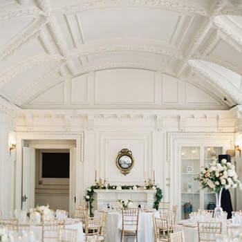 Un mariage glamour en 2016? Prenez note de nos idées décoration!