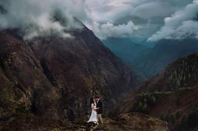14 fotografie di matrimonio 2015 semplicemente…MOZZAFIATO!