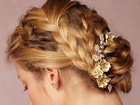 60 penteados de noiva para 2016
