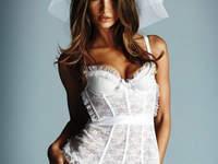 Victoria's Secret para novias