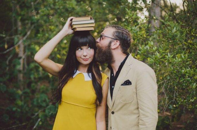 Wes Anderson comme inspiration principale - Photo Alyssa Shrock