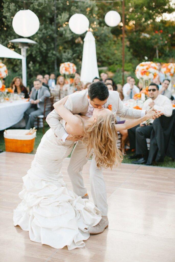 Canciones de los beatles para bailar en tu boda - Erin Hearts Court