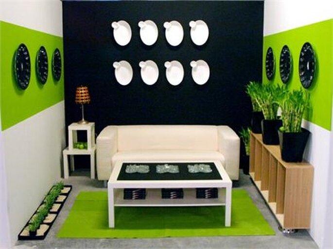 Envie d'un salon design et coloré ? Faites-vous plaisir avec vos cadeaux de mariage !