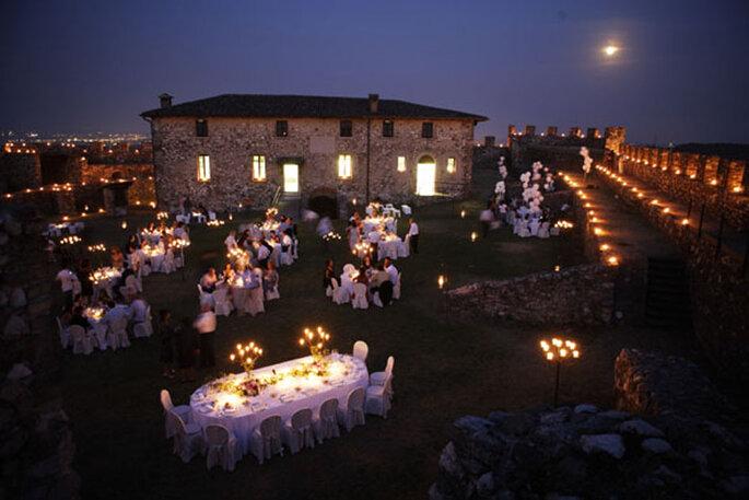 Rocca Viscontea Veneta, Lonato