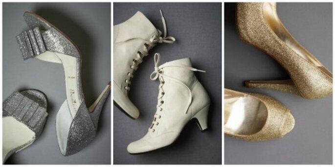 Zapatos de Navidad - Foto: bhldn