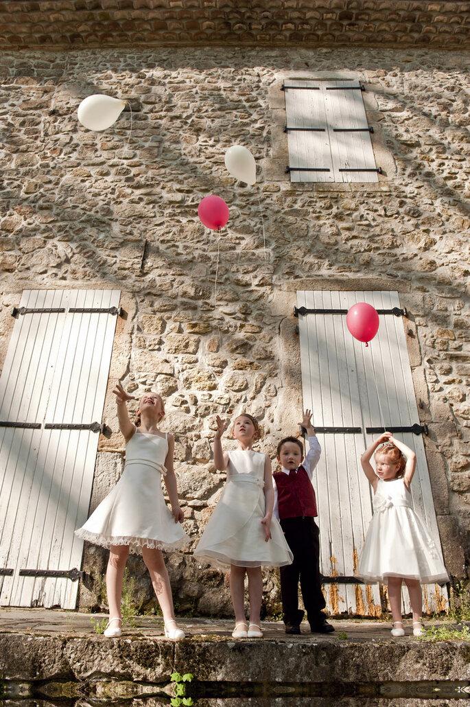 Pronuptia moda dla dzieci