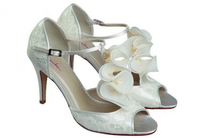 "Zapatos ""Kate"" de Rainbow Club"