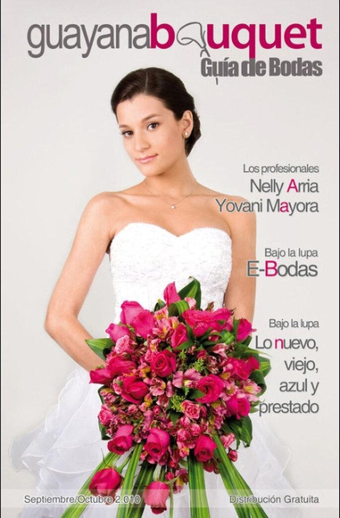 Guayana Bouquet, guía de bodas en Venezuela