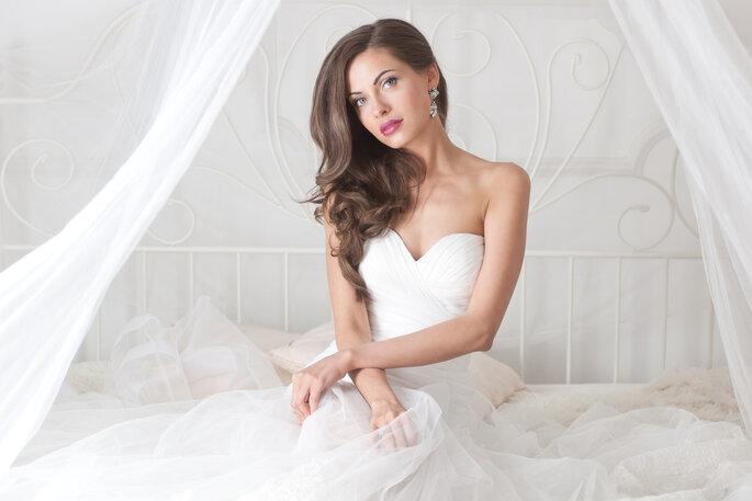Olesya Kuznetsova vía Shutterstock
