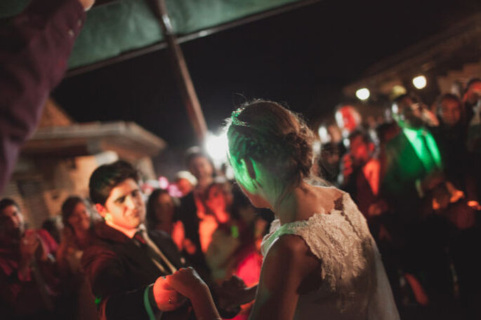 Foto: Momenta bodas