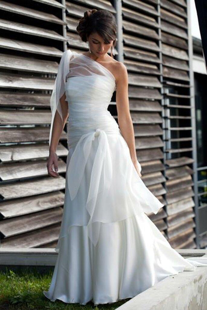 Les robes de mariée Lauren reflètent les personnalités des femmes