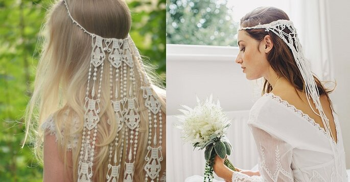 macrame brides