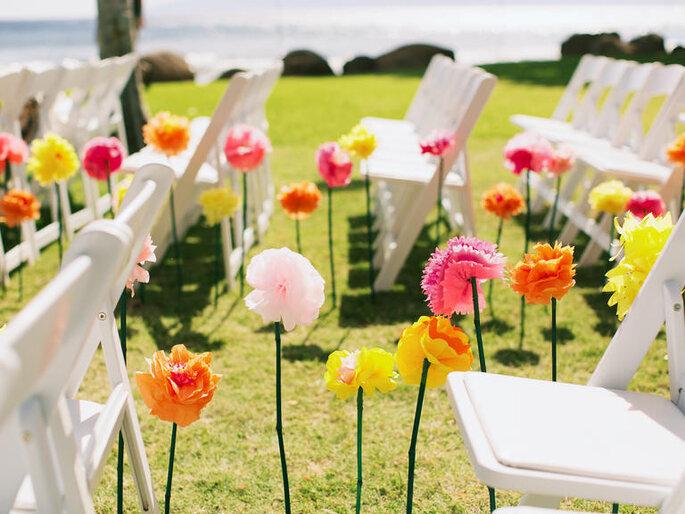 Foto:  Social and Personal Weddings