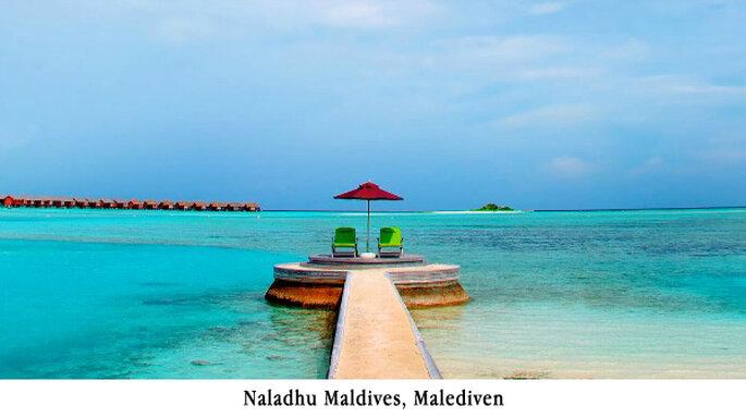 Naladhu Maldives, Malediven