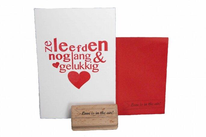 Love Letterpress €11,13