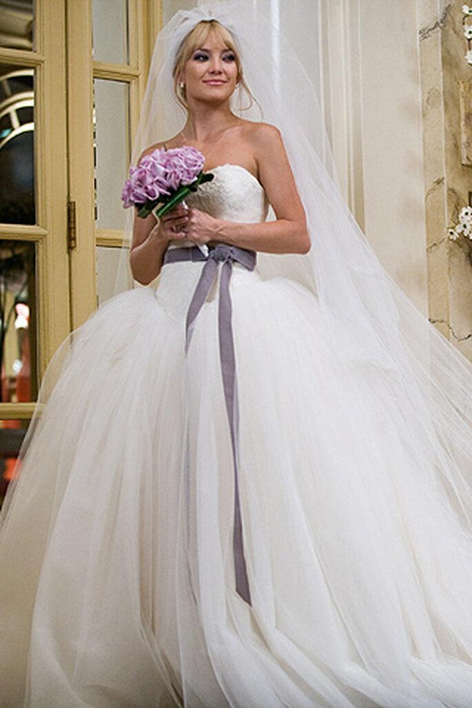 Robes de mariées des films ! 3
