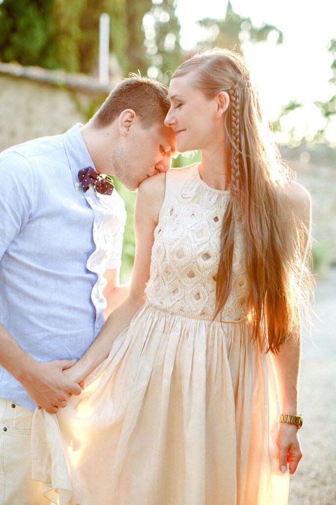 5 discusiones típicas entre parejas al organizar la boda - Amanda K Photography