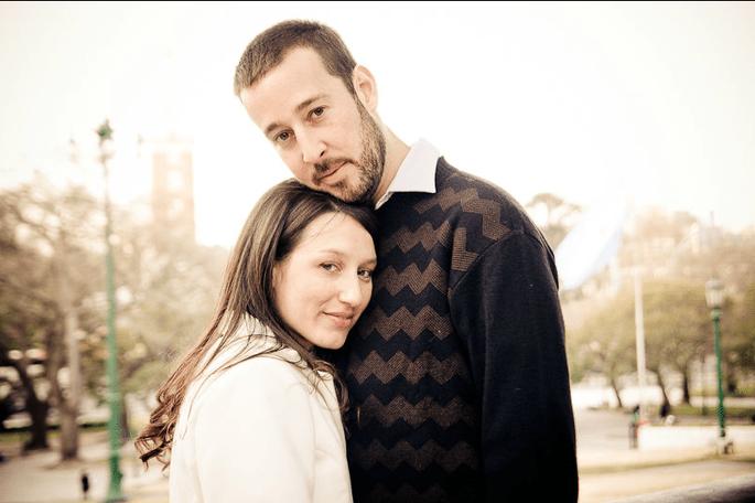 La comunicazione è uno dei segreti di un buon matrimonio. Foto: Gustavo Campos