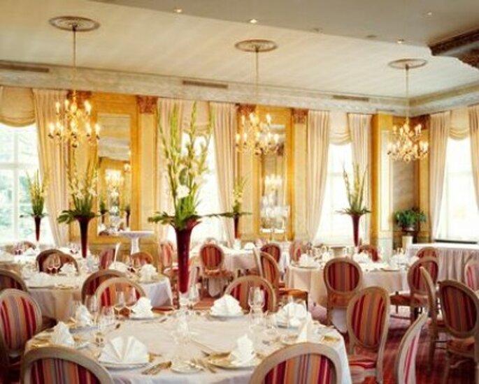 Opernpalais: Heiraten in Berlin