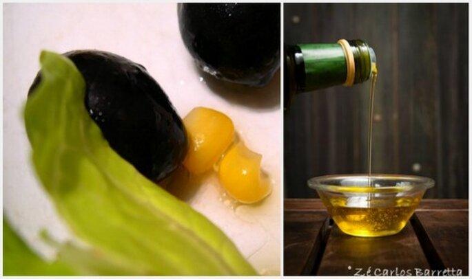 El aceite de oliva sirve para cuidar tu piel y tu cuerpo. Fotos: Flickr - Arquera Ze Carlos Barretta