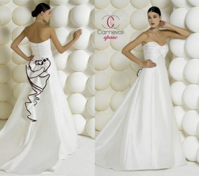Carnevali Spose Collezione Sophia '12 Style 2 Mod. Deruta