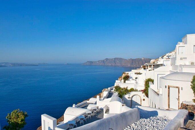 Grécia. Foto: TM Travel