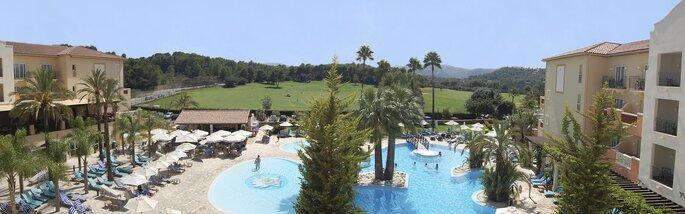 Dénia Marriott La Sella Golf Resort