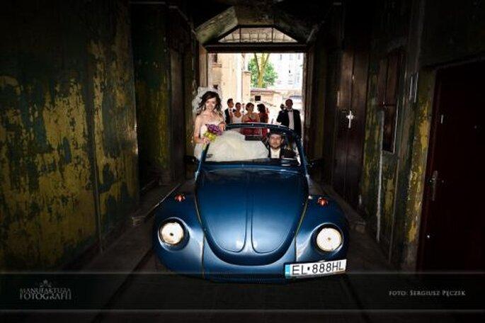 warburg do ślubu