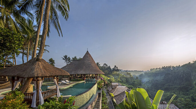 Vicerory Bali