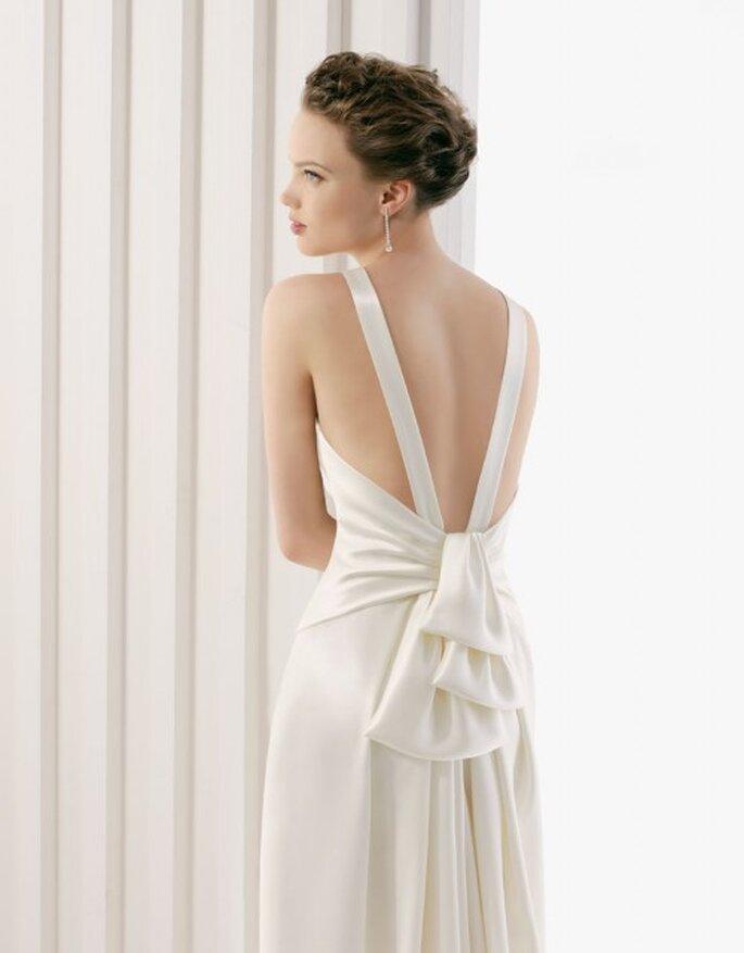 Robe de mariée Arena - Rosa Clara 2012