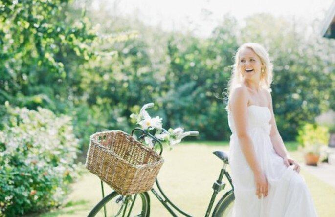 Tendencias para bodas 2013 - Foto Nadia Meli