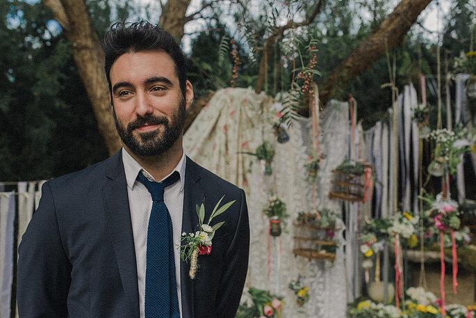Sergio Gisbert