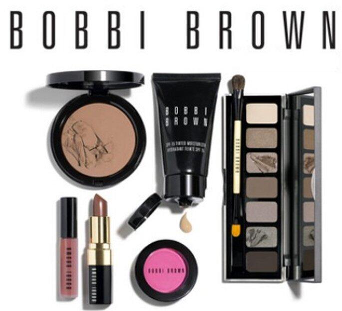 10 pasos para estar guapa el día de tu boda - Bobbi Brown