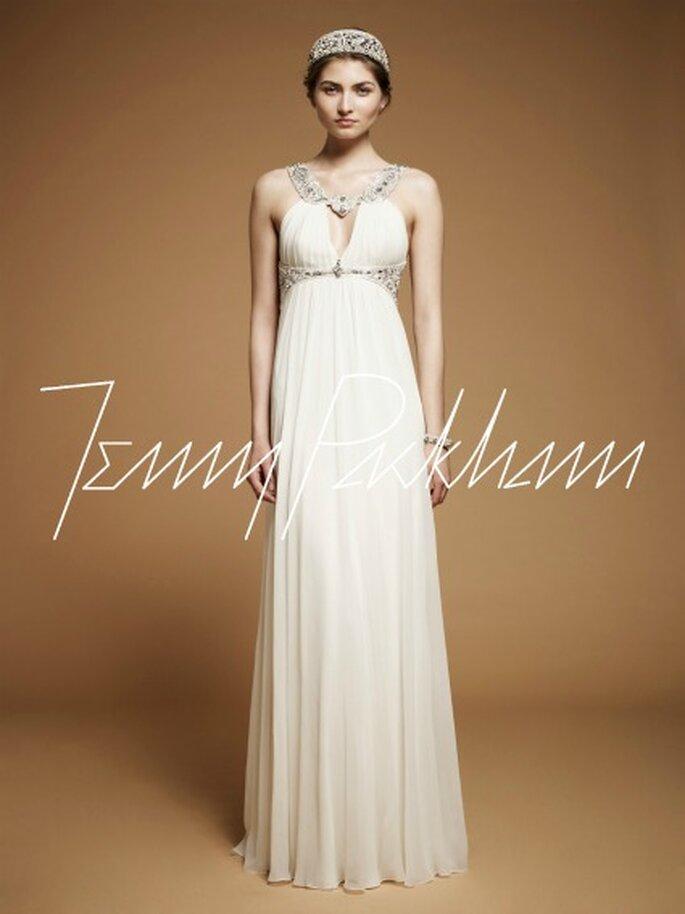 Jenny Packham Bridal Collection 2012 Mod.Lotus