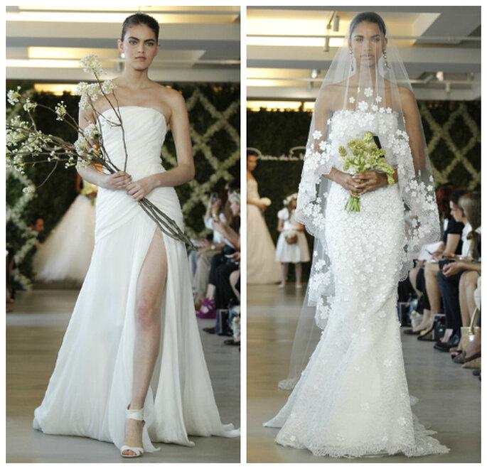 seksowne suknie ślubne