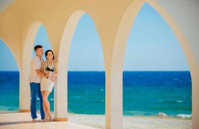 Свадебное агентство Гименей - свадьба на Кипре2