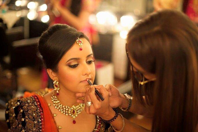 Chandni Singh.