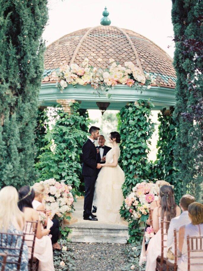 7 ventajas clave de contratar un wedding planner - Foto Sandoval Studios
