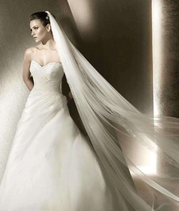 Vestido de novia Rosa, St. Patrick