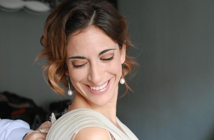 Sara Nieto Make Up