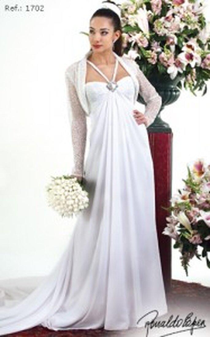 Vestidos de Noiva Ronald Esper 2010